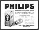 Publicité suédoise de 1924